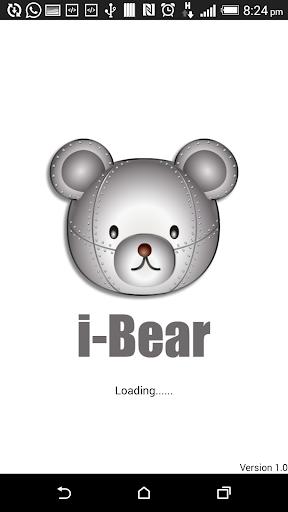 iReserve 6s Monitor i-Bear