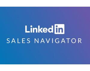 Linkedin Sales Navigator for Gmail Plugin (AKA Rapportive)