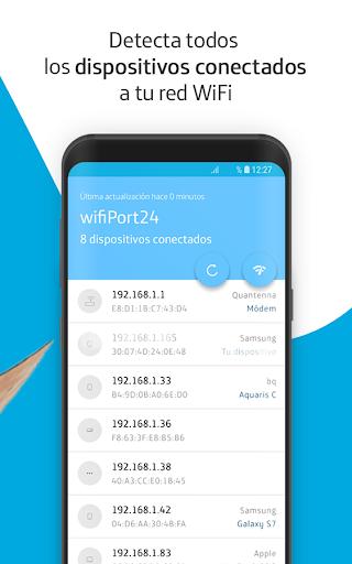 Smart WiFi Movistar ss2