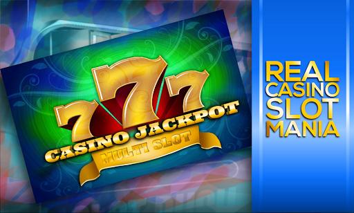 Casino Jackpot Multi Slot Free