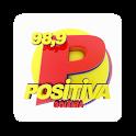 Positiva FM - Goiânia icon