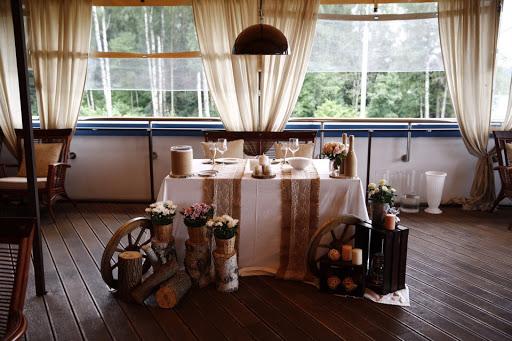 Зал {название} с террасой для свадьбы 2