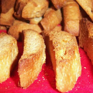 Anisette Italian Cookies