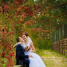 Wedding photographer Oksana Polyukhovich (pol08). Photo of 25.11.2016