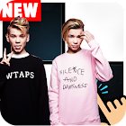 Marcus and Martinus Piano Tiles icon