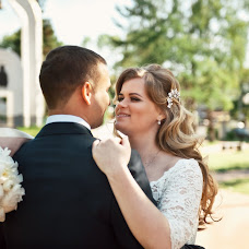 Wedding photographer Irina Rozhkova (irinarozhkova). Photo of 11.10.2018
