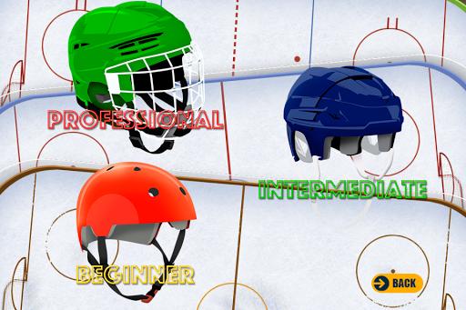 Ice Hockey League FREE screenshots 15