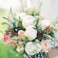 Wedding photographer Ekaterina Kolomarova (katesalat). Photo of 24.08.2017