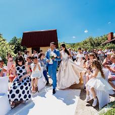 Wedding photographer Viktoriya Kompaniec (kompanyasha). Photo of 02.04.2018