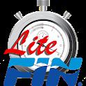 SwimTime Lite icon