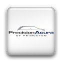 Precision Acura icon