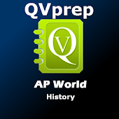 QVprep AP World History Tutor