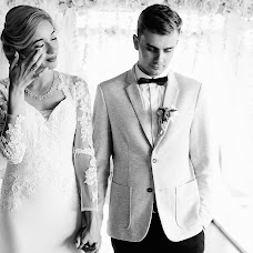 Wedding photographer Lidiya Kucher (rebecca88). Photo of 06.09.2017