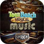 Teen Beach Music Lyrics v1