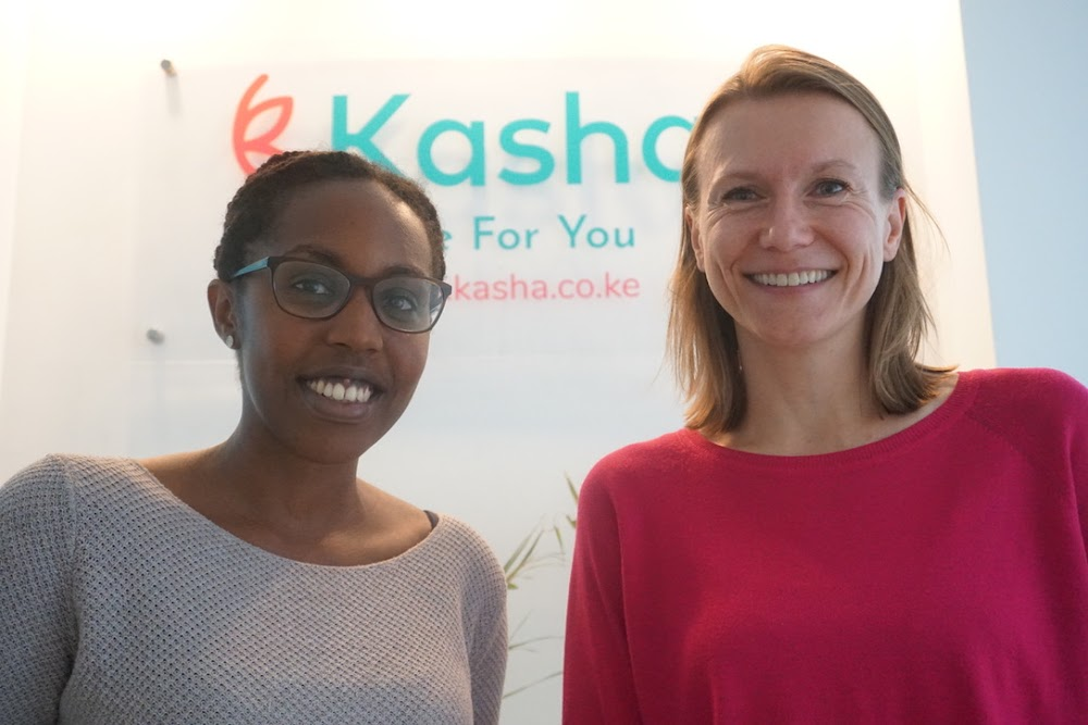 Kasha supports the fight against Covid-19 by enabling access to health products