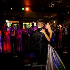 Wedding photographer Chema Sanchez (ChemaArtSemure). Photo of 27.09.2018
