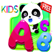 English Alphabet For Kids Learning Free
