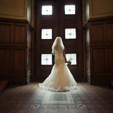 Wedding photographer Olga Kolmakova (Oljvaddd). Photo of 15.08.2016