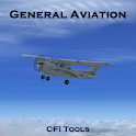 CFI Tools General Aviation icon