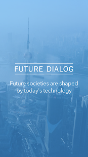 Future Dialog - náhled