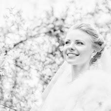 Wedding photographer Nadezhda Gorokh (Nadzeya802). Photo of 10.06.2017