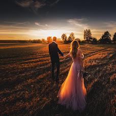 Wedding photographer Miroslav Kudrin (KremSoda). Photo of 26.08.2016