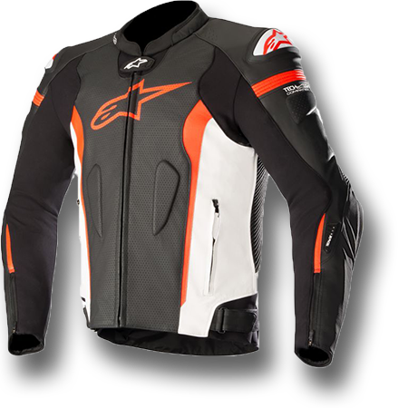Chia sẻ về quần áo bảo hộ moto hai mảnh cho bạn lựa chọn