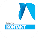 Telenor Kontakt icon