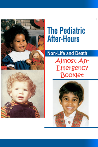 The Pediatric After-Hours App