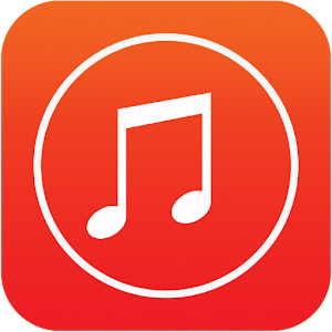 Mp3 player! Listen to music MP3 OGG, WAV, MO3, MP4, M4A... APK Icon