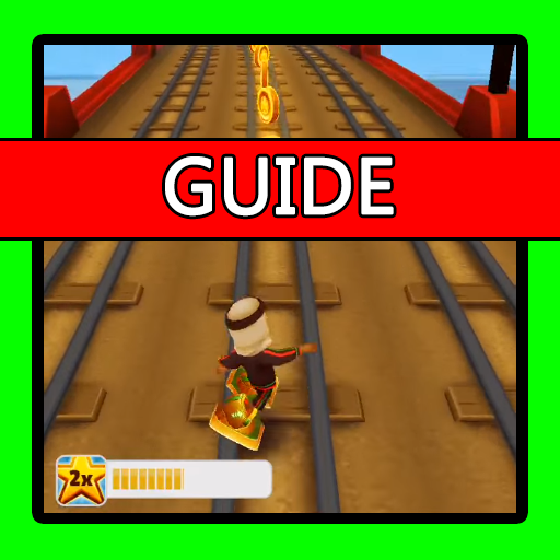Guide for subway surfers 2016