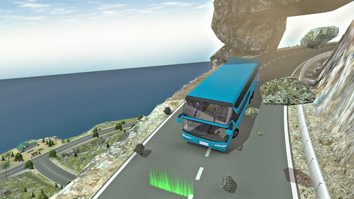 Mountain Bus Simulator 3D  screenshots 5