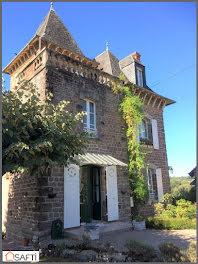 maison à Saint-Bonnet-la-Rivière (19)