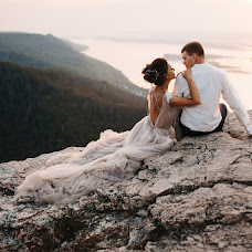 Wedding photographer Svetlanka Teleneva (FotoKitchen). Photo of 16.08.2016