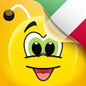 Learn Italian - 15,000 Words icon
