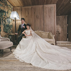 Wedding photographer Chin-Yi Hu (chin_yi_hu). Photo of 01.12.2014