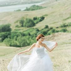 Wedding photographer Valeriya Kulikova (Valeriya1986). Photo of 22.07.2018