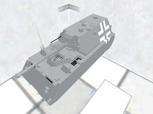 マウス戦車