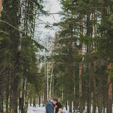 Wedding photographer Tatyana Igonina (ITati). Photo of 18.03.2016
