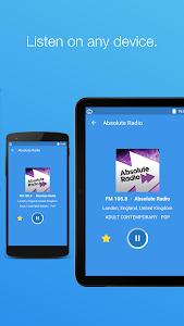 Simple Radio by Streema v0.3.4