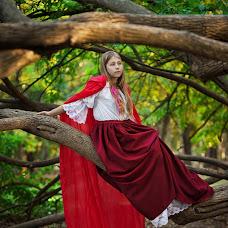 Wedding photographer Elena Ponomareva (brusnika). Photo of 13.11.2015