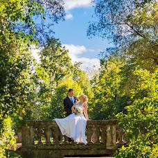 Wedding photographer Olga Zamelyuk (TiGRA). Photo of 25.06.2017