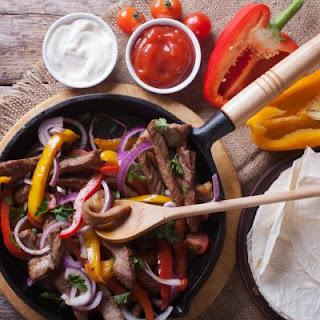 Fajita Meat Recipes