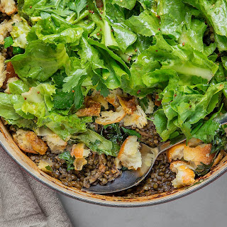 Escarole Lentils Recipes