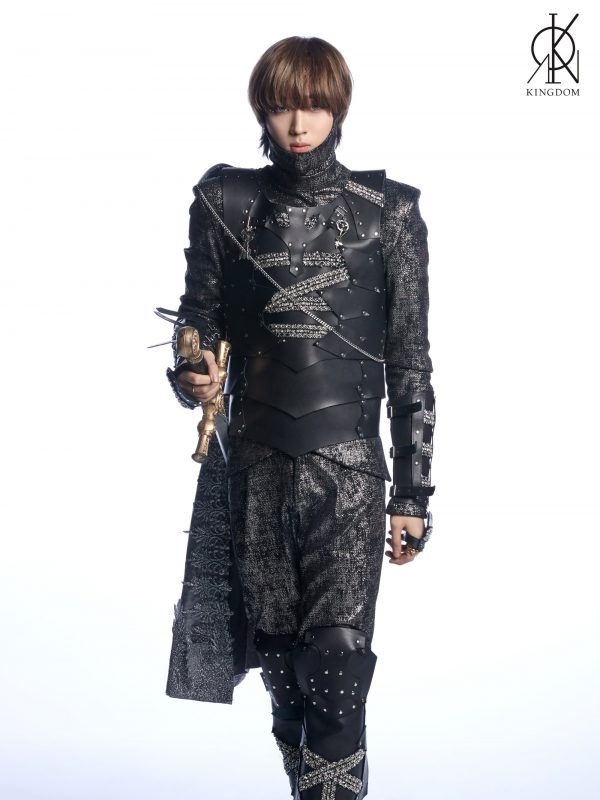 Imagini pentru kingdom excalibur kpop