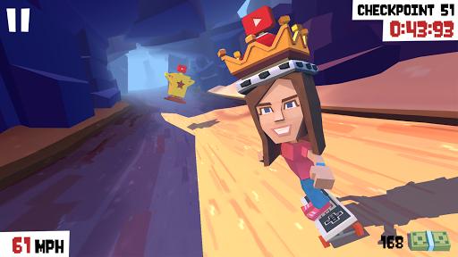 Star Skater  screenshots 6