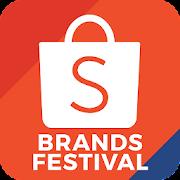 Shopee: Super Brands Festival