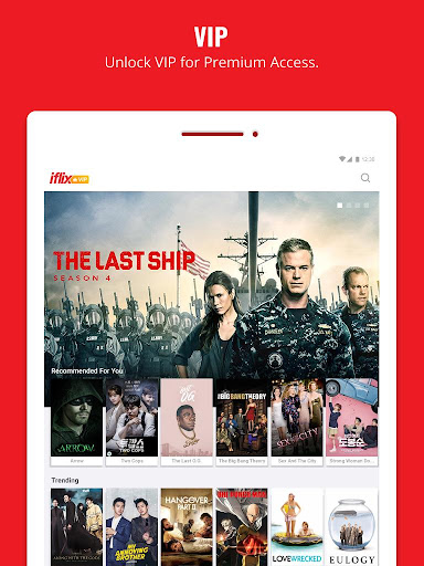 iflix: Tons of popular TV shows and Movies screenshot 11