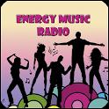 Energy Music Radio icon