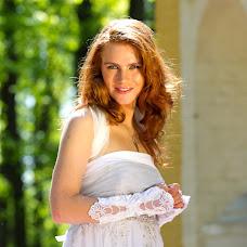 Wedding photographer Natalya Cukanova (natalisi). Photo of 13.05.2014